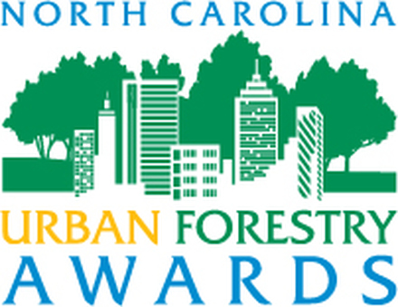 NC Urban Forestry Awards